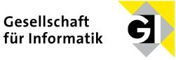 Gesellschaft für Informatik e. V. - Logo