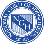 Certified Member of the National Guild of Hypnotists (NGH)